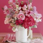 Wedding Flower tips: Trendy Floral Themes
