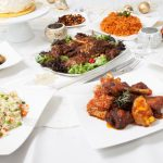 Wedding Food Selection: what to offer your guests