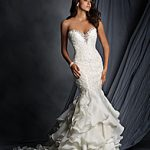 Wedding Dress: Pre Shopping Tips For Bridal Gown