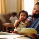 How to Balance being a Mother, Wife and Working Class Woman