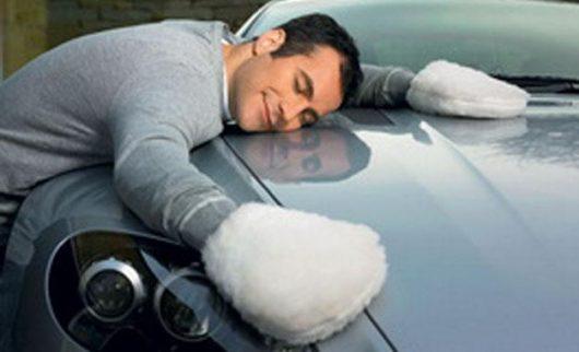 men love cars