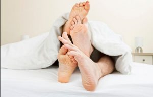 Top Health Benefits of a healthy Sexual Life
