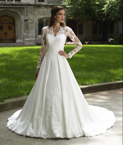 Wedding dress options and your zodiac personality signs for Undergarments for wedding dresses