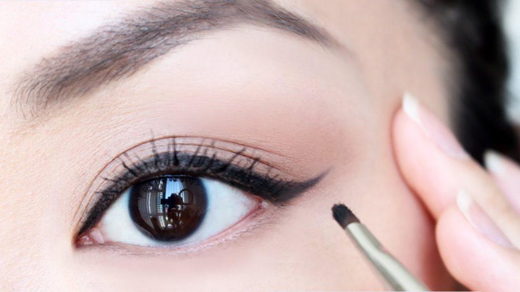 amazing looking eyes