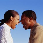 How to Appease an Angry Partner in a Relationship