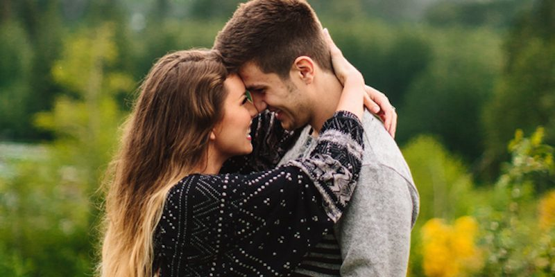 To words men hear love 7 Types