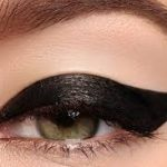 Eyeliner application effects And Time To Wear Them