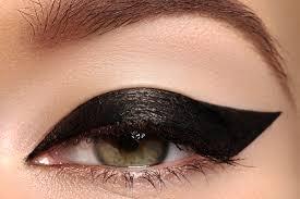 eye shadow make up tricks