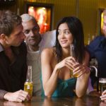 What To Do If Your Girlfriend Has Many Male Friends