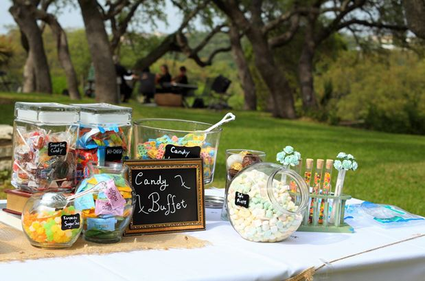 10 Creative Accents and Details to Add Personality to Your Wedding