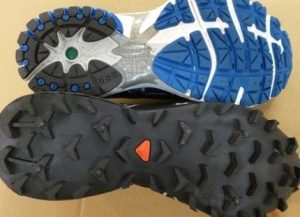 buy your running shoes