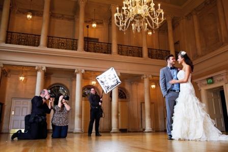 Wedding Photography Trends