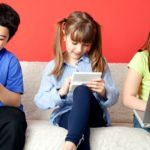 Toolbox for Parenting Digital Generation