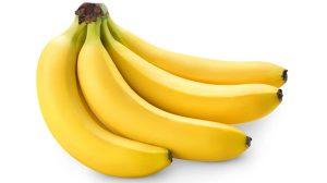 benefits of eating bananas