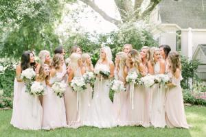 wedding flower mistakes