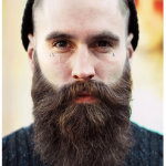 Five Tips To Grow Healthy Beards