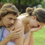 Dude's Guide To Dealing With A Crying and Freaking Out Girlfriend
