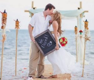 Consider Eloping With Your Partner