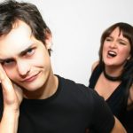 8 Sure Signs Your Girlfriend Is The Jealous Type