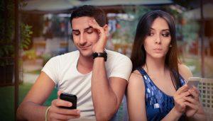 signs of jealous girlfriend