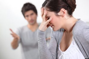 After Taking Your Bae To Task, 5 Reasons She Did Not Utter A Word