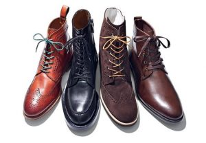 The Ultimate guide to groom's formal Wedding shoes