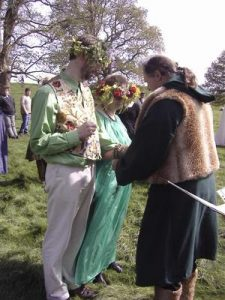 Hand-fasting wedding culture: Important facts you need to know