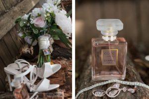 wedding perfume guide