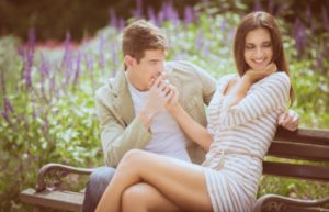 rebound relationship could be a wonderful idea