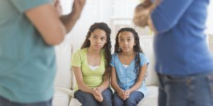 4 Important Ways To Prepare Your Kids For The Divorce