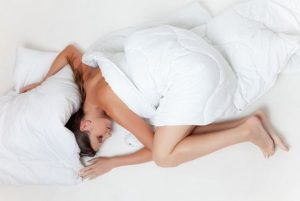 Sleeping Positions: Know What They Do to Your Body