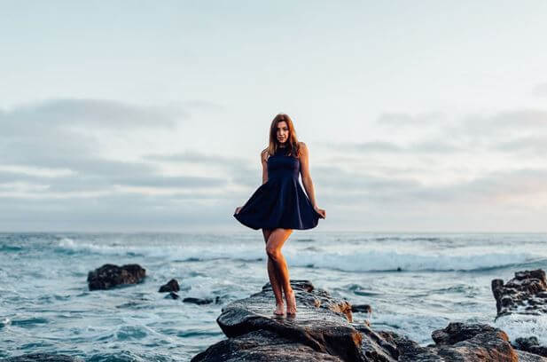 How to Find Your Perfect Little Black Dress