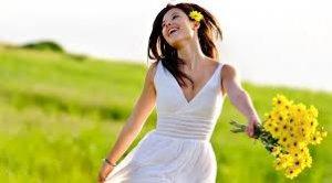 5 Ways A Lady Feels When She Has Fallen In Love