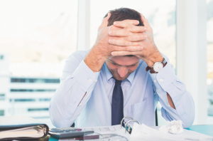 Stress Management Strategies: A Wholistic Approach To Getting through Tough Times.