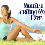 Your Weight loss Mantra: Never Give Up, The Scale Is A Liar