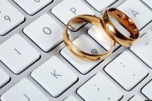 online dating lies