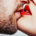 6 Things To Avoid Saying Before A Romantic Kiss; Or Kiss It Goodbye
