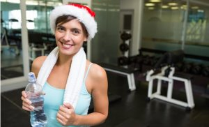 Tips To Stay In Shape As You Suspend Your Fitness Workouts For The Christmas Holiday