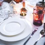 Special Set-up: 4 Classy Touches for a Special Occasion Dinner