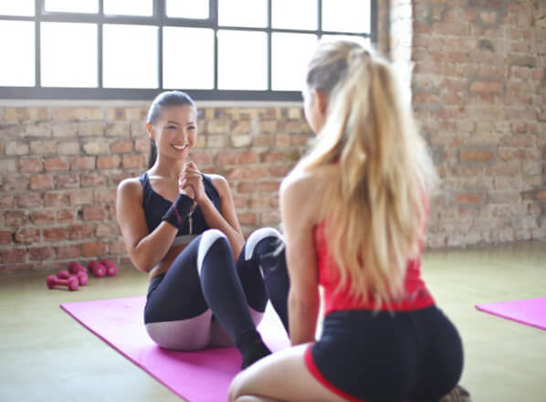 Steps To Resume Your Fitness Workouts After The Holidays