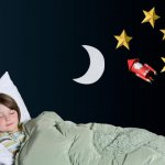 The Optimum Hours Of Sleep You Need Based On Your Zodiac Sign; You Could Be Sleeping Too Much Without Knowing It.