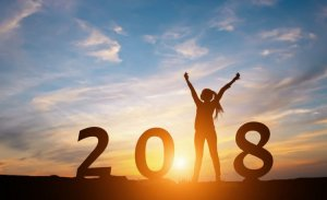 Building Your Self-Confidence: 5 Resolutions To Set You On The Path To Making The New Year Awesome