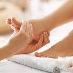 Why You Must Get A Good Foot Massage: 7 Reasons To Enjoy Great Health from The Feet Upwards