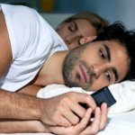 Three Signs Your Partner May be Cheating