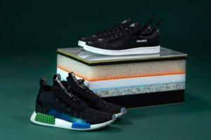 Adidas Consortium