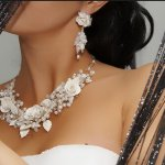 Three Tips for Picking the Perfect Wedding Jewellery