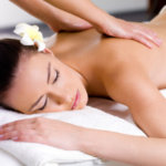 Why Men, Women and Couples in London Love Nuru Massage