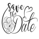 Save the Date Magnets: A New Reminder
