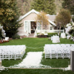 How Do I Make My Backyard Wedding Elegant?