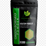 What is Green Borneo Kratom